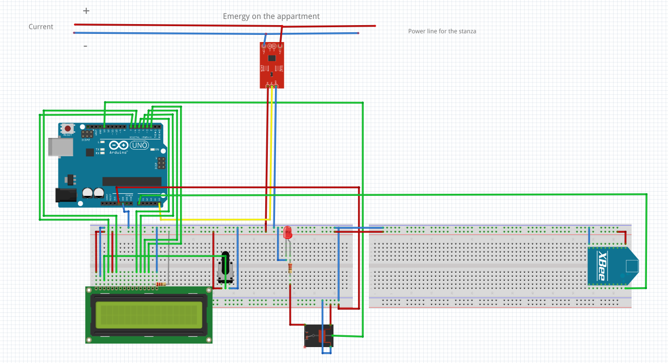 arduino components project 1